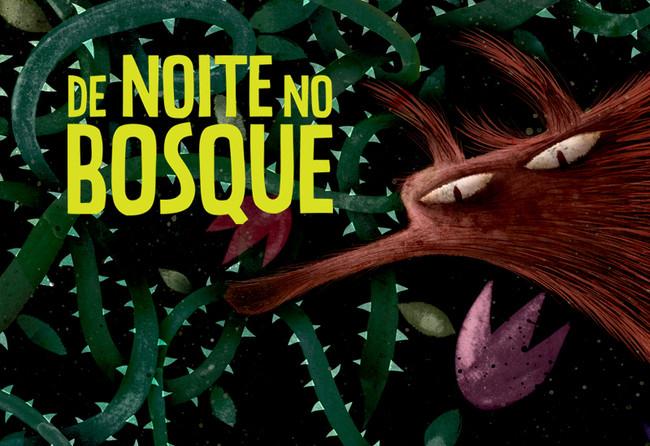 De Noite no Bosque (2015)