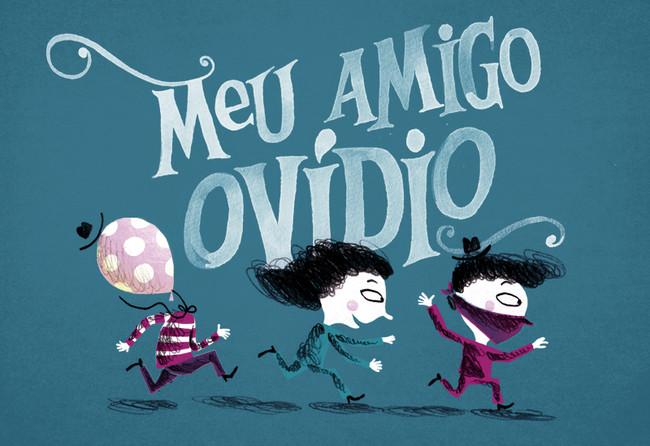 Meu Amigo Ovídio (2014)