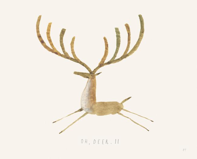 Oh, Deer II