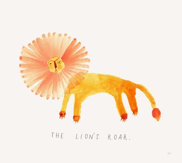 The Lion's Roar II