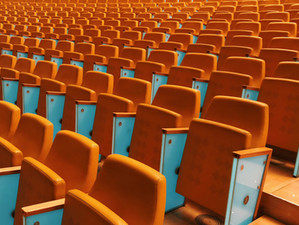 YOUTH on stage: Metodická príručka