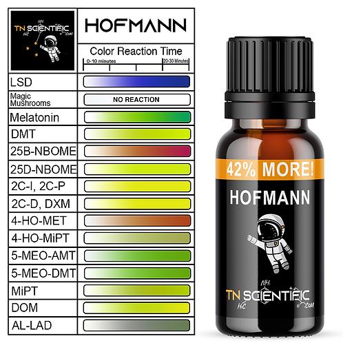 TN Scientific | Hofmann Reagent Test Kit ~