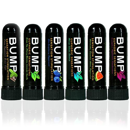 TN Scientific | BUMP Aromatherapy Nasal Inhaler (6 Pack)