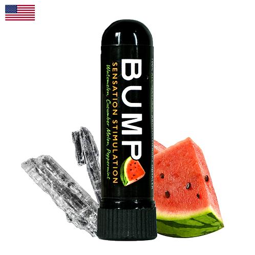 TN Scientific   BUMP - Watermelon, Cucumber Melon, Peppermint