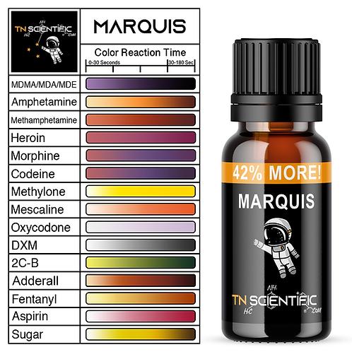 TN Scientific | Marquis Reagent Testing Kit ~