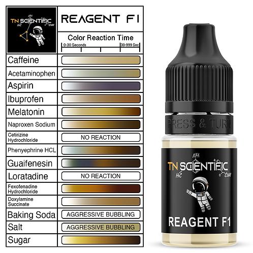 TN Scientific | F1 Reagent Testing Kit