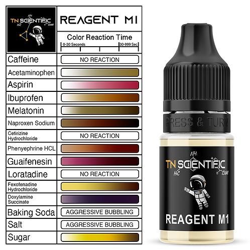 TN Scientific | M1 Reagent Testing Kit