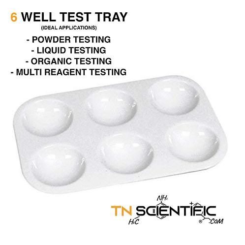 Test Tray