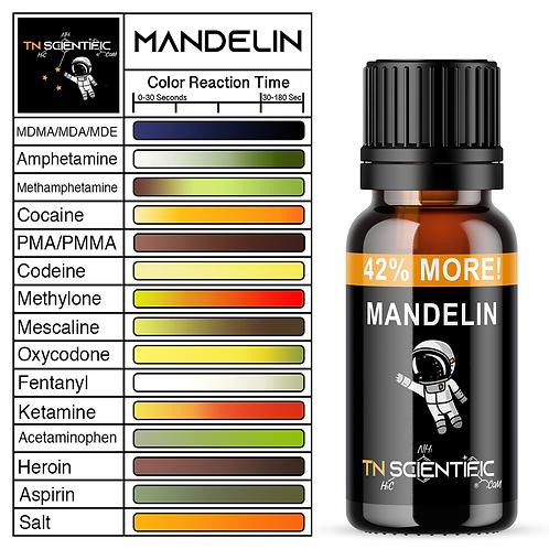 TN Scientific | Mandelin Reagent Testing Kit~