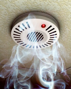 Smoke Alarms...Get One!