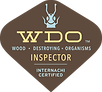 On The Nose Home Inspections TERMITE INSPECTION CANTON OHIO