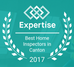 Top 5 Home Inspection Companies!