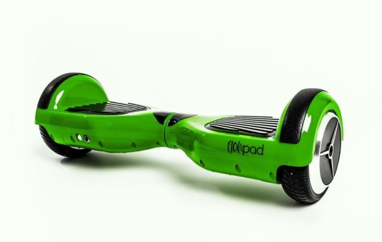 Flowpad Hoverboard
