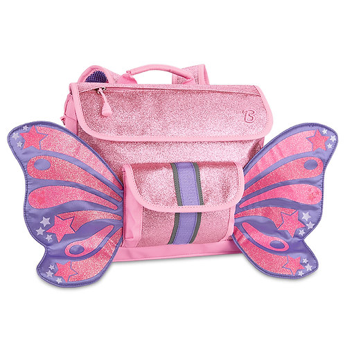 Sparkalicious Butterflyer Small Pink