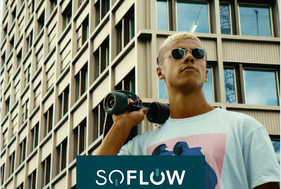 SoFlow -the future of transportation