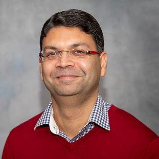 Dr Vishal Gupta