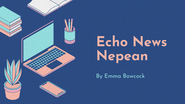 Echo News Nepean