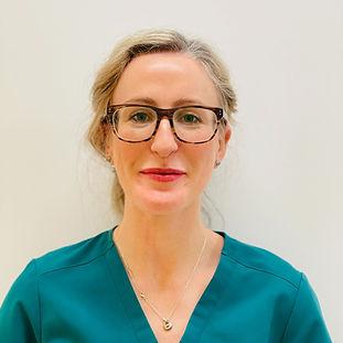 Dr Emma Bowcock