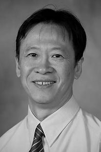 Professor Stephen Huang