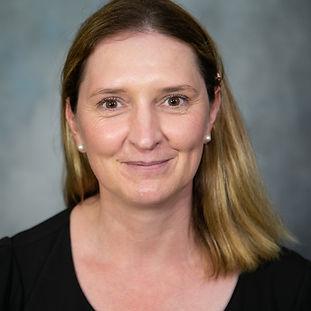 Dr Anne-Marie Welsh