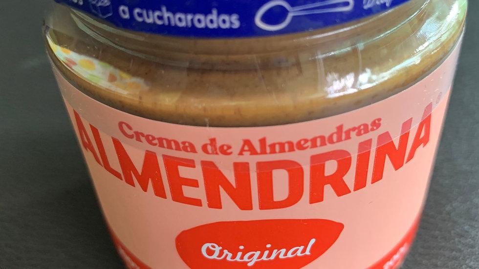 Crema de Almendras