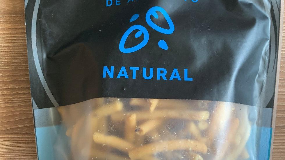 Churritos de amaranto sabor NATURAL