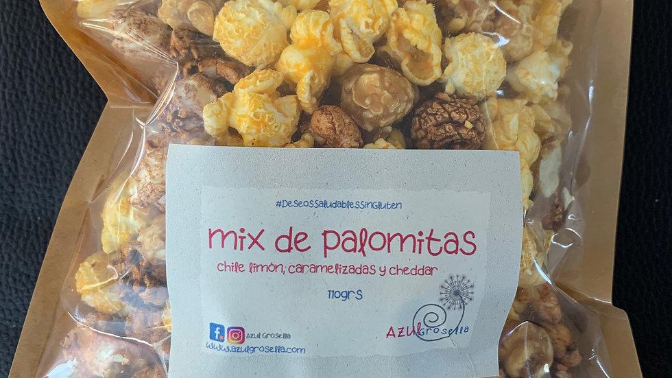 MIX de Palomitas