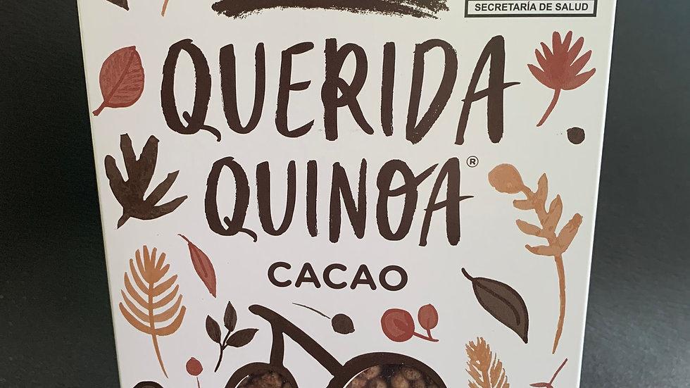 Cereal Quinoa CACAO
