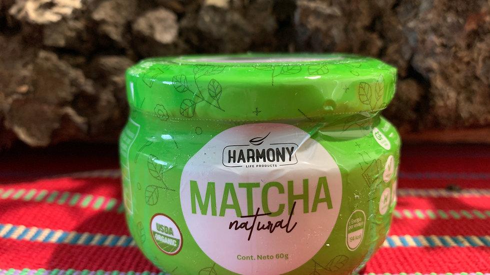 Matcha natural