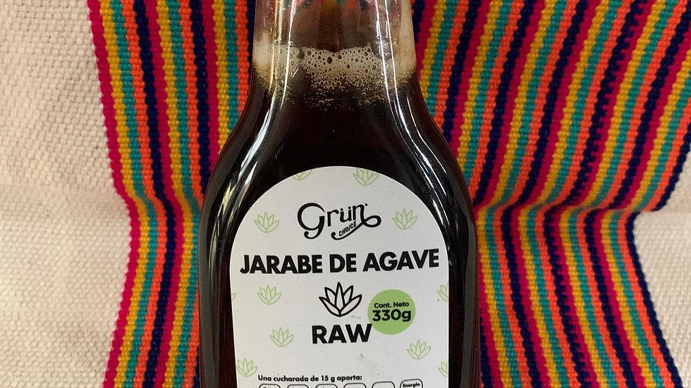 Jarabe (Miel) de agave