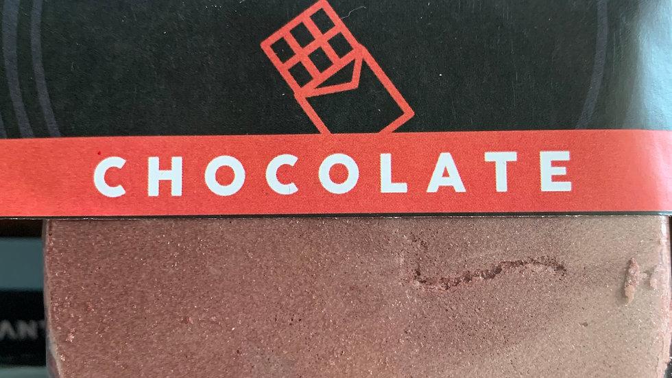 Obleas sencillas CHOCOLATE