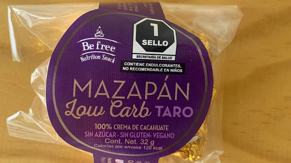 Mazapan Low Carb TARO