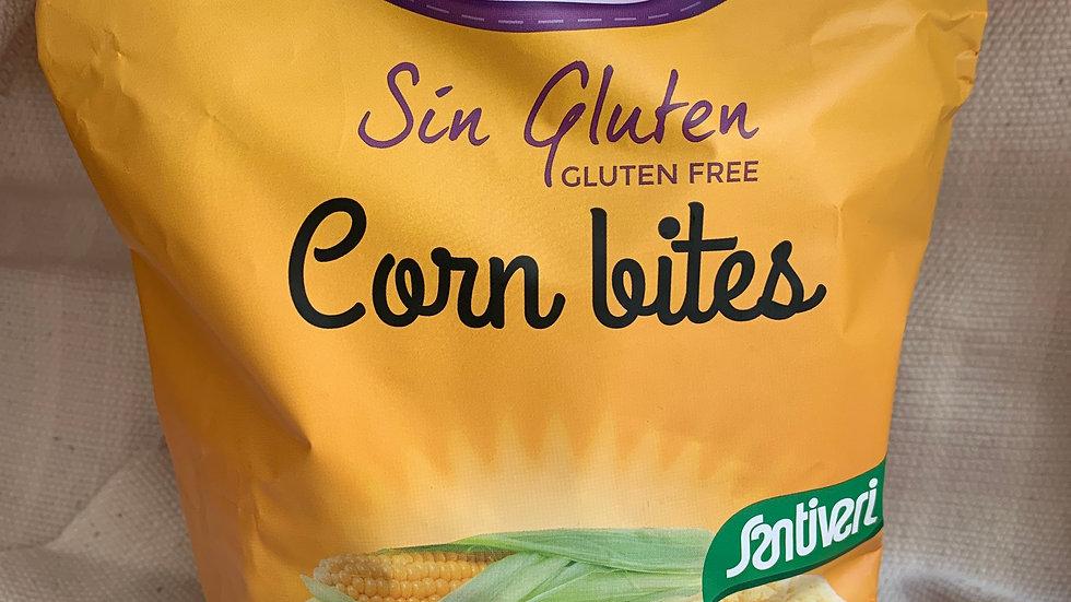 Mini CORN BITES sin gluten