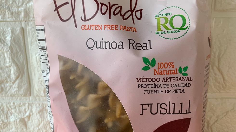 Pasta Fusilli QUINOA 250gr