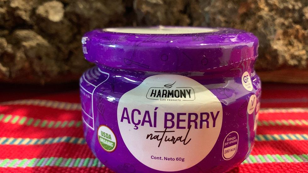 Açaí Berry natural