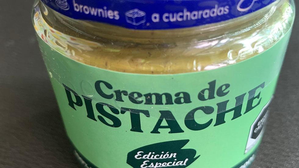 Crema de Pistache. Edición limitada