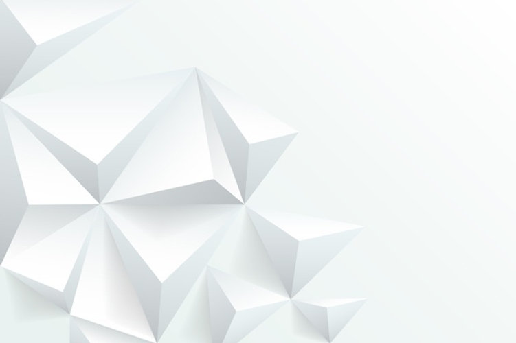 white-abstract-background-3d-paper-style