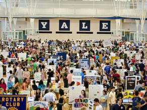 Perspectives on Recruitment: The First Weeks of a Semester in YUCG