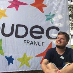 Last day of Eudec #eudec2017 #eudecfrance #imtall