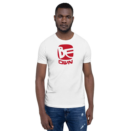 Be Own - Short-Sleeve Unisex T-Shirt