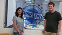 יום בחיי שירלי רמון, ראש מנהל חינוך תל אביב-יפו