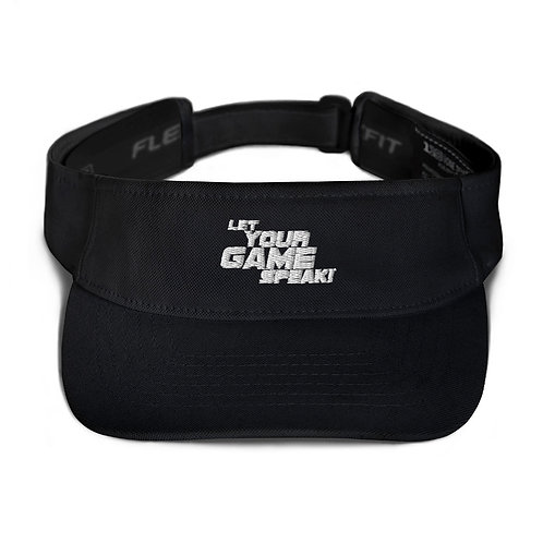 Let Your Game Speak - Visor