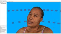 Portrait 3D Scan