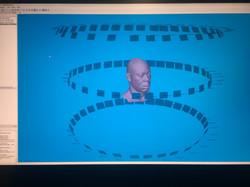 Lifecast 3D Scan