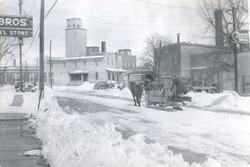 Main St., Frankenmuth, MI 1942-1949