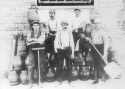 Frankenmuth Brewing Co. Employees