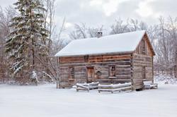Log Cabin Days - 2015