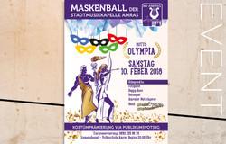 Maskenball 2018