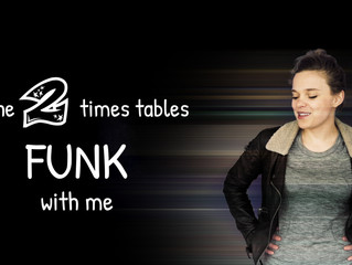 Two Times Tables FUNK
