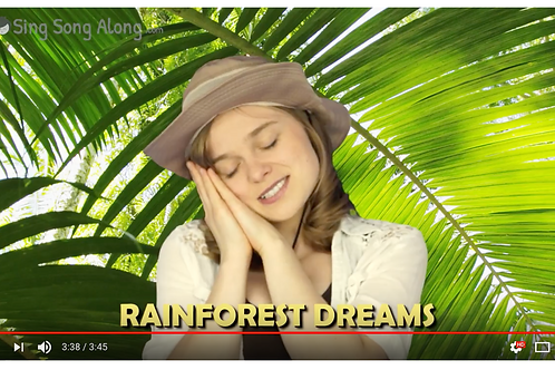 Rainforest Dreams
